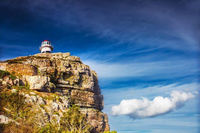 Private Cape Peninsular Day Tour