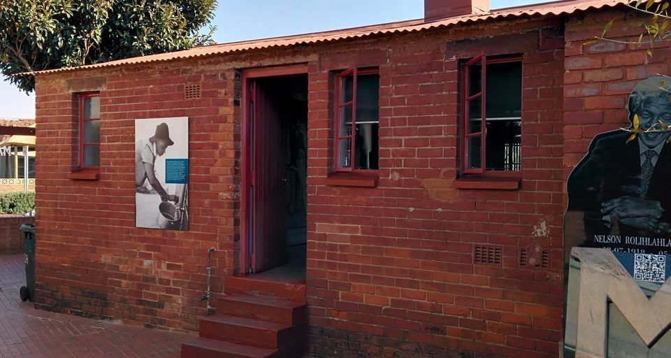 The Magic of Soweto Tourist Attractions