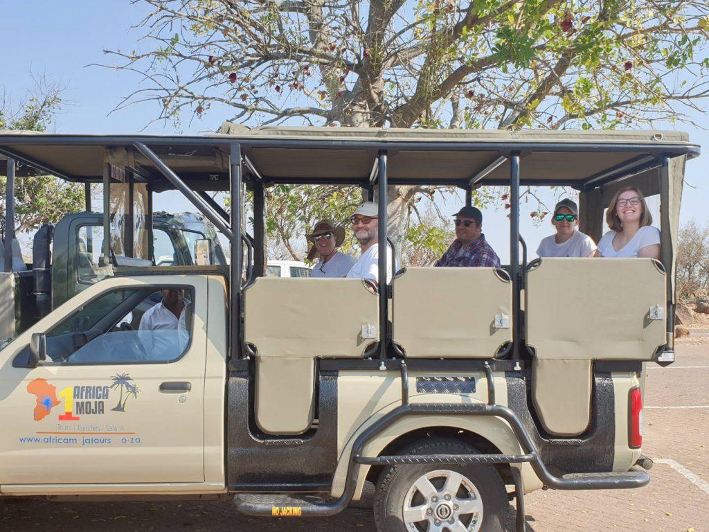 Kruger National Park 2 Days 1 Night Magical safari