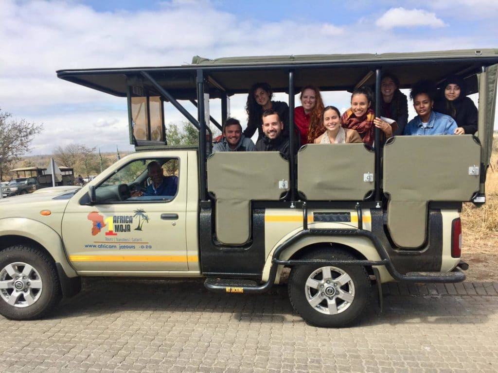 Kruger National Park 3 Days 2 Nights Magical safari From Johannesburg