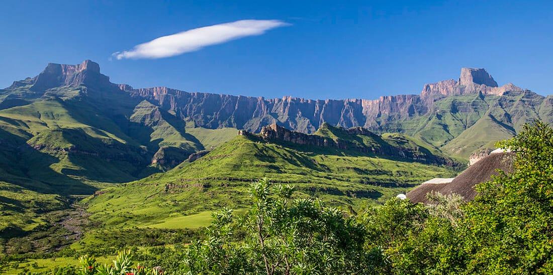 Kwa-Zulu Natal Province