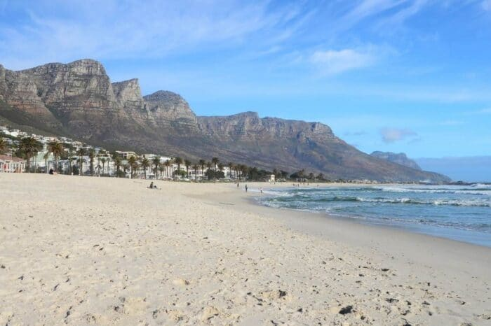 Private Best of the Cape Tour