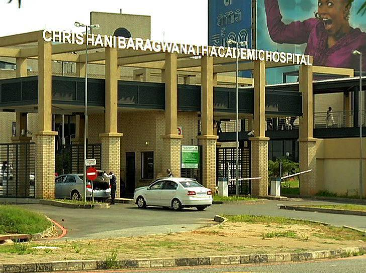 Chris Hani Baragwanath Hospital