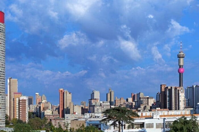 6 Days and 5 Nights Show Me Johannesburg Packages