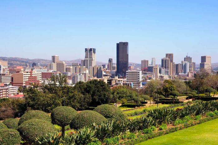 Private Half Day Pretoria Tour