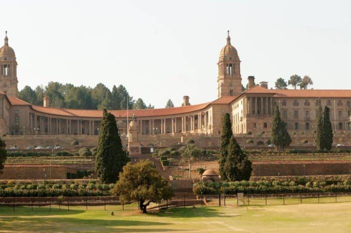 Pretoria, Soweto and Apartheid Museum